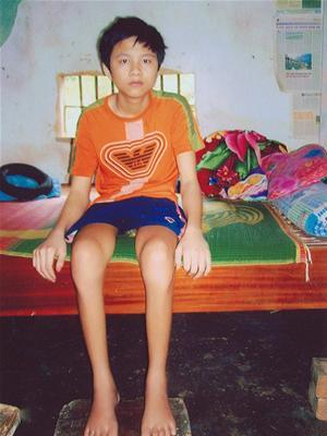 Em Thái Văn Tài